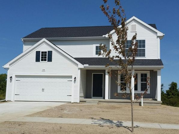 4 bed 3 bath Single Family at 3544 Fernwood Ln Mason, MI, 48854 is for sale at 245k - 1 of 30