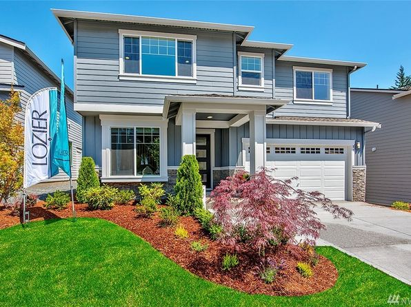 5 bed 2.75 bath Single Family at 17507 Meridian Pl W Bothell, WA, 98012 is for sale at 740k - 1 of 24