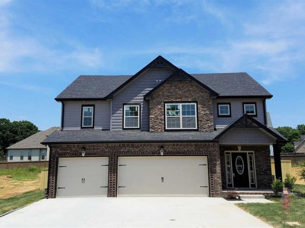 4 bed 3 bath Single Family at 100 Crosswinds Clarksville, TN, 37040 is for sale at 225k - 1 of 16