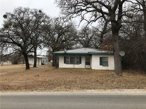 2 bed 2 bath Single Family at 8080 Moran Rd Azle, TX, 76020 is for sale at 125k - 1 of 8