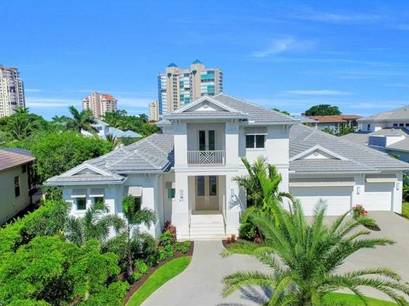 4 bed 6 bath Single Family at 5171 Seashell Ave Naples, FL, 34103 is for sale at 3.40m - 1 of 25