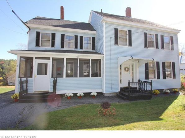 4 bed 3 bath Single Family at 263 FRONT ST RICHMOND, ME, 04357 is for sale at 175k - 1 of 35