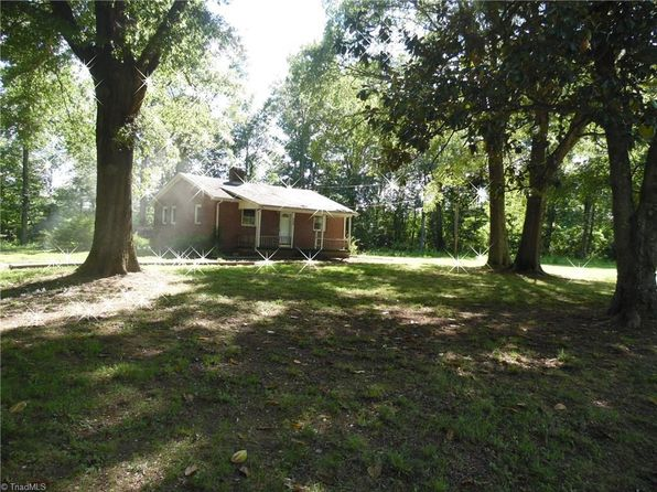 2 bed 1 bath Single Family at 596 K Fork Rd Madison, NC, 27025 is for sale at 90k - 1 of 6