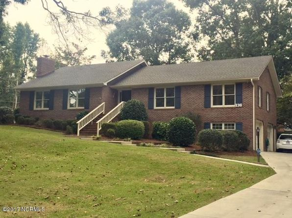 3 bed 2 bath Single Family at 136 La Salle St Wilmington, NC, 28411 is for sale at 280k - 1 of 12