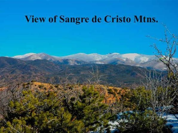 null bed null bath Vacant Land at  Callecita Juan 14 Santa Fe, NM, 87506 is for sale at 175k - google static map
