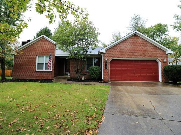 3 bed 2 bath Single Family at 3409 Oak Ridge Ct Lexington, KY, 40515 is for sale at 160k - 1 of 17