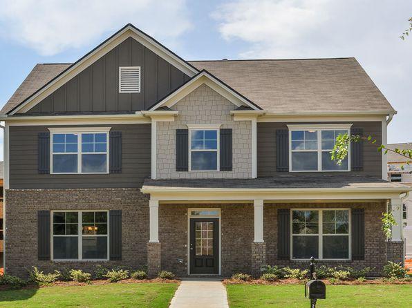 Fairburn Real Estate Fairburn Ga Homes For Sale Zillow