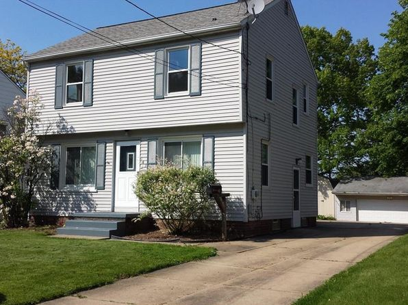 3 bed 1 bath Single Family at 143 Davenport Ave Akron, OH, 44312 is for sale at 114k - 1 of 22