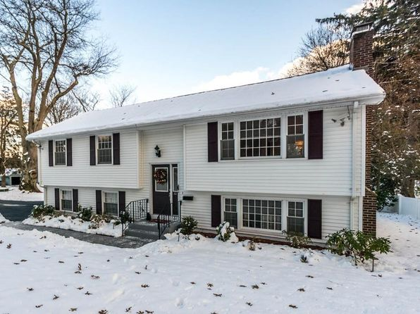 3 bed 2 bath Single Family at 61 SANDERS LN WALTHAM, MA, 02451 is for sale at 740k - 1 of 48