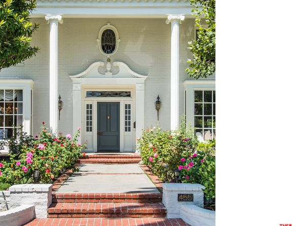 6 bed 7 bath Single Family at 455 S Plymouth Blvd Los Angeles, CA, 90020 is for sale at 3.90m - 1 of 54