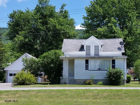 2 bed 2 bath Single Family at 349 Edna St Hollidaysburg, PA, 16648 is for sale at 70k - 1 of 17
