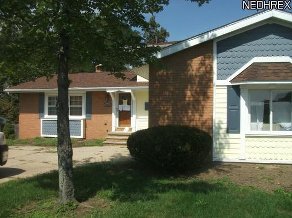 4 bed 2 bath Single Family at 4655 Hickory Ridge Ave Brunswick, OH, 44212 is for sale at 155k - 1 of 31
