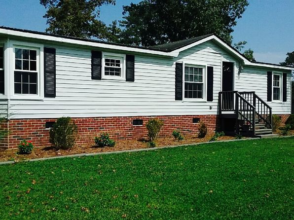 Jacksonville NC Mobile Homes Manufactured For Sale