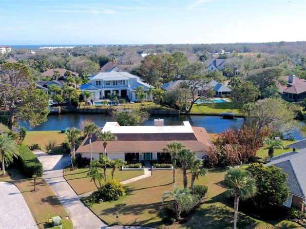 3 bed 3 bath Single Family at 19 POINCIANA WAY PONTE VEDRA BEACH, FL, 32082 is for sale at 1.38m - 1 of 12