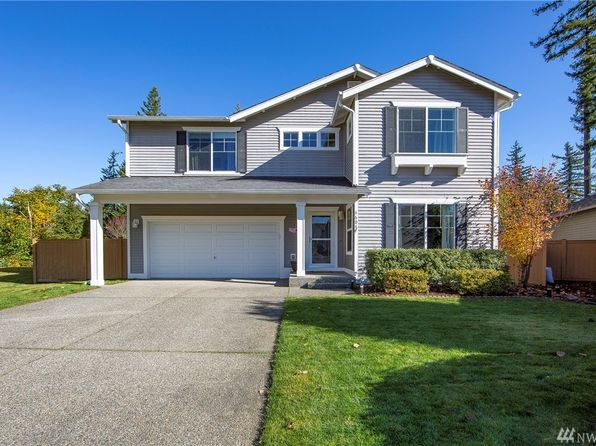 3 bed 2.5 bath Single Family at 6604 Salmon Berry Ct SE Snoqualmie, WA, 98065 is for sale at 615k - 1 of 25