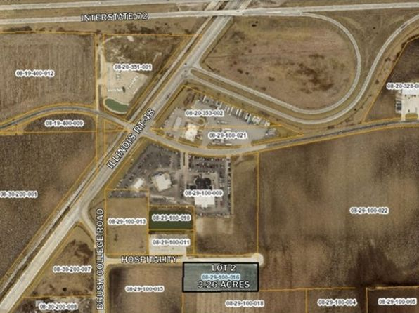 null bed null bath Vacant Land at  Dodge City Pl 2nd Add. Decatur, IL, 62526 is for sale at 163k - 1 of 3