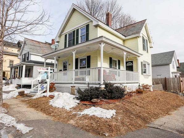2 bed 2 bath Single Family at 42 B St Manchester, NH, 03102 is for sale at 198k - 1 of 27