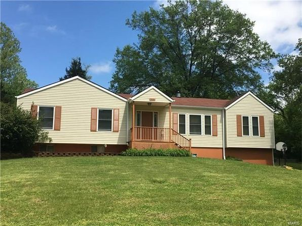 3 bed 3 bath Single Family at 3702 Laura Ln Pacific, MO, 63069 is for sale at 185k - 1 of 61