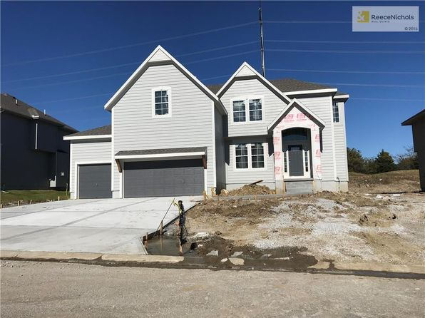 4 bed 4 bath Single Family at 20138 W 107th Ter Olathe, KS, 66061 is for sale at 379k - 1 of 16