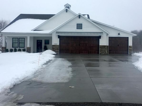 3 bed 3 bath Condo at 7839 Whistle Creek Ct Byron Center, MI, 49315 is for sale at 596k - google static map