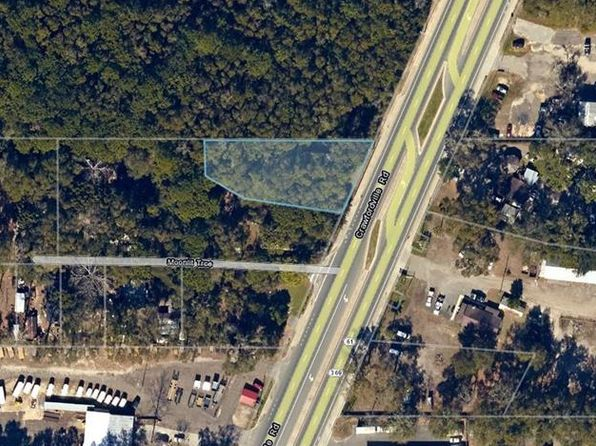 null bed null bath Vacant Land at 3818 Crawfordville Rd Tallahassee, FL, 32305 is for sale at 20k - 1 of 2