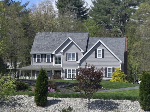 4 bed 3 bath Single Family at 11 Colicum Dr Charlton, MA, 01507 is for sale at 540k - 1 of 30