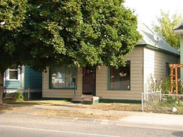 3 bed 1 bath Single Family at 804 E 4th St Anaconda, MT, 59711 is for sale at 93k - 1 of 10