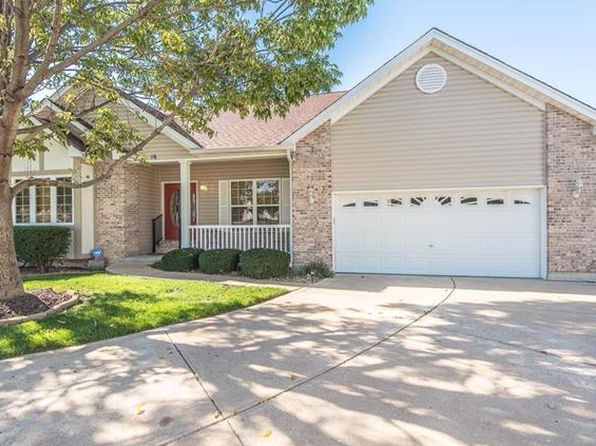 4 bed 4 bath Condo at 16 Dardenne Woods Ct O Fallon, MO, 63368 is for sale at 275k - 1 of 38