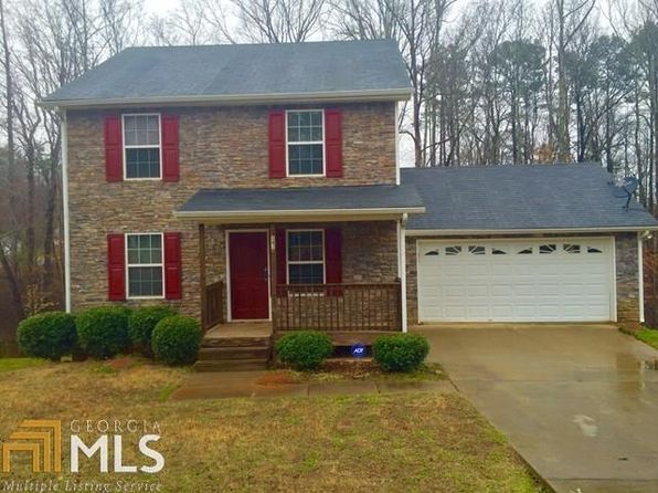5 bed 4 bath Single Family at 1435 Steam Engine Way NE Conyers, GA, 30013 is for sale at 140k - google static map