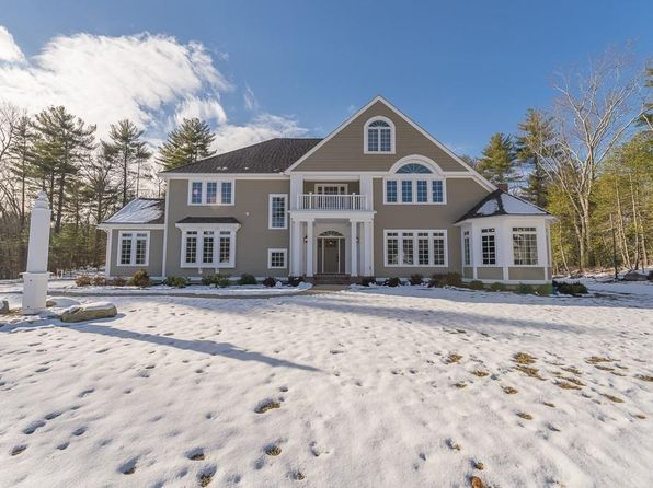 5 bed 5 bath Single Family at 14 SAGAMORE LN BOXFORD, MA, 01921 is for sale at 1.60m - 1 of 27