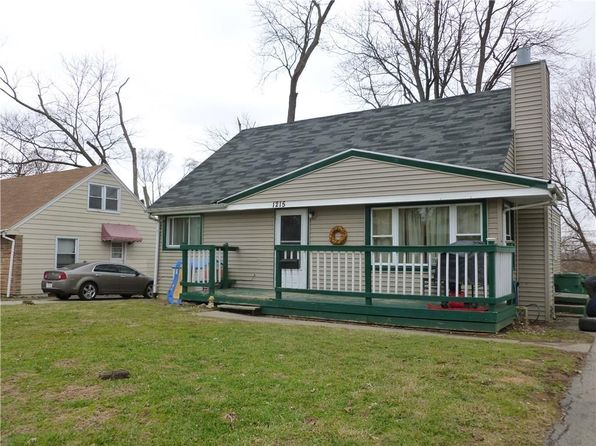 4 bed 2 bath Single Family at 1215 Oakhill Ave Fairborn, OH, 45324 is for sale at 60k - 1 of 49