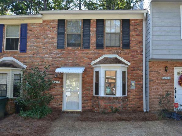2 bed 3 bath Townhouse at 2515 Prest Ct Tallahassee, FL, 32301 is for sale at 105k - 1 of 28