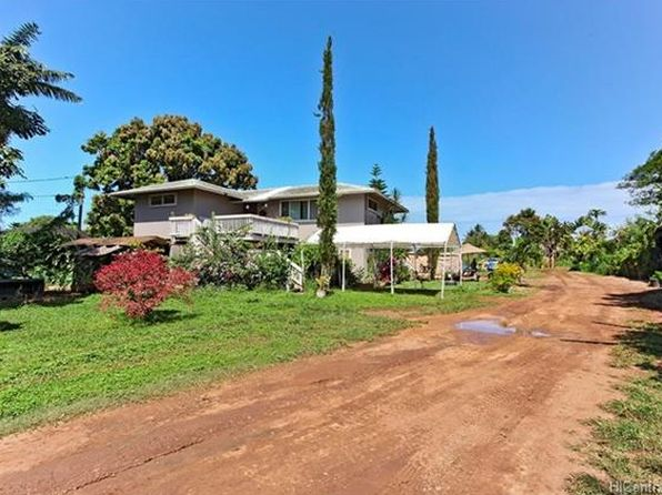 3 bed 2 bath Single Family at 66-089 Achiu Ln Haleiwa, HI, 96712 is for sale at 2.50m - 1 of 15