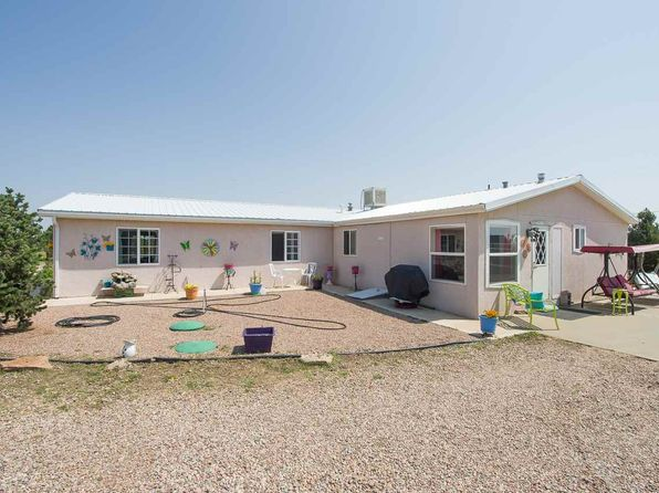 4 bed 2 bath Mobile / Manufactured at 3109 Ronnies Rd Las Vegas, NM, 87701 is for sale at 270k - 1 of 23