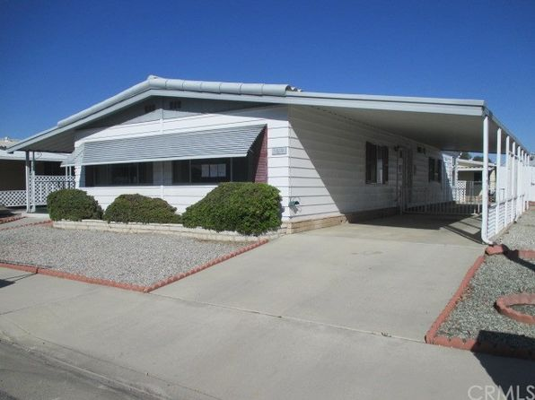 2 bed 2 bath Mobile / Manufactured at 1410 Cabrillo Dr Hemet, CA, 92543 is for sale at 95k - 1 of 34