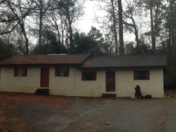 2 bed 1 bath Multi Family at 161 Wolverine St SE Milledgeville, GA, 31061 is for sale at 66k - google static map