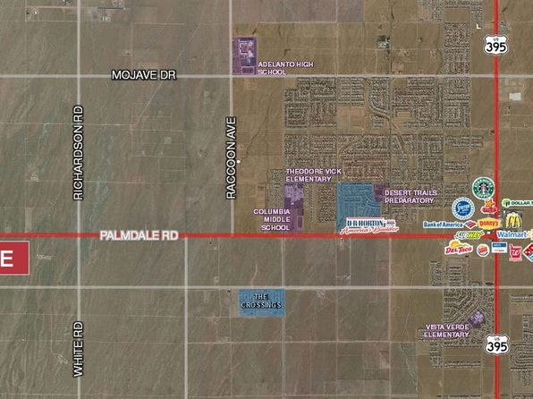 null bed null bath Vacant Land at Undisclosed Address Phelan, CA, 92371 is for sale at 68k - 1 of 3