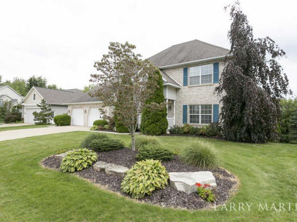 3 bed 4 bath Single Family at 5530 Thoroughbred Dr SW Wyoming, MI, 49418 is for sale at 270k - 1 of 31