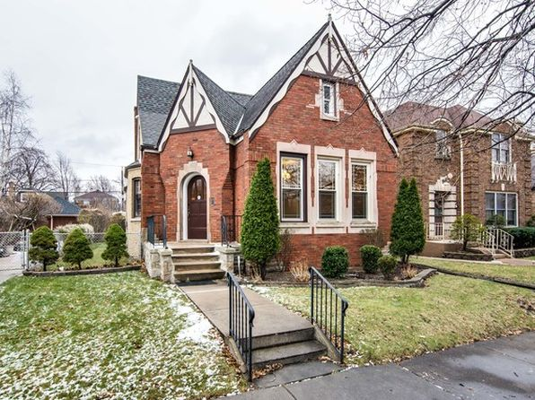 4 bed 4 bath Single Family at 1737 N Rutherford Ave Chicago, IL, 60707 is for sale at 365k - 1 of 24