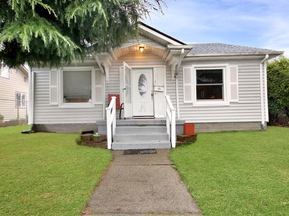 3 bed 1 bath Single Family at 4135 S Sheridan Ave Tacoma, WA, 98418 is for sale at 225k - 1 of 17
