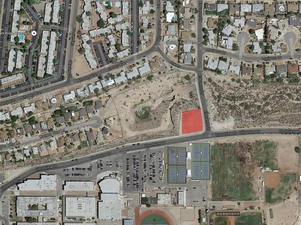 null bed null bath Vacant Land at NA Nwc Cloudview & El Puente Dr El Paso, TX, 79912 is for sale at 230k - 1 of 6