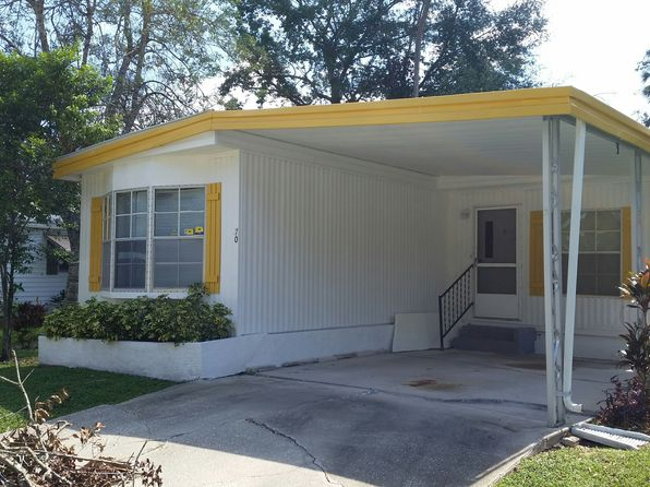 2 bed 2 bath Mobile / Manufactured at 70 Majorca Dr Winter Springs, FL, 32708 is for sale at 28k - 1 of 6