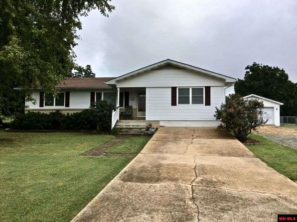 3 bed 3 bath Single Family at 155 Golf Dr Mountain Home, AR, 72653 is for sale at 120k - 1 of 13