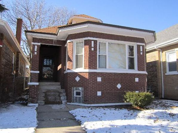 4 bed 1 bath Single Family at 7718 S Winchester Ave Chicago, IL, 60620 is for sale at 37k - google static map
