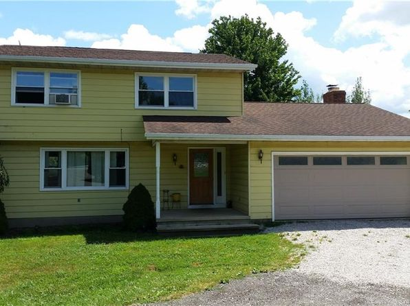 4 bed 2 bath Single Family at 13087 Sanford Rd West Springfield, PA, 16443 is for sale at 110k - google static map