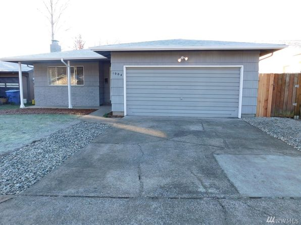 3 bed 2 bath Single Family at 1004 Oak St Kelso, WA, 98626 is for sale at 190k - 1 of 24