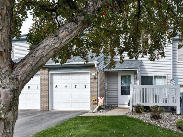 2 bed 1 bath Townhouse at 8477 Corcoran Path Inver Grove Heights, MN, 55076 is for sale at 137k - 1 of 17