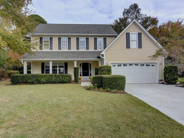 3 bed 3 bath Single Family at 7100 Kinsella Ct Wilmington, NC, 28409 is for sale at 340k - 1 of 50