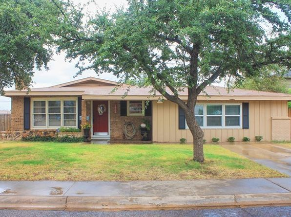 4 bed 2 bath Townhouse at 1908 E 12th St Odessa, TX, 79761 is for sale at 143k - 1 of 5