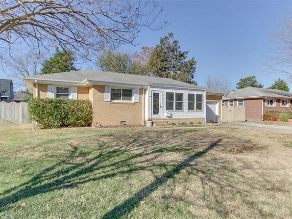 3 bed 2 bath Single Family at 1207 Frosty Rd Chesapeake, VA, 23325 is for sale at 235k - 1 of 30